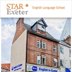 Star Exeter, エクセター