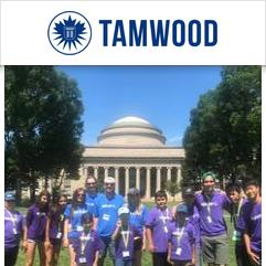 Tamwood Junior Summer Camp, ボストン