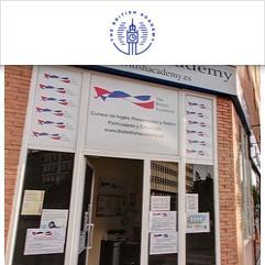 The British Academy, マドリッド