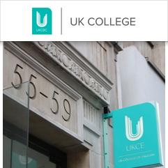 UK College of English, ロンドン