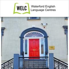 Waterford English Language Centres, ウォーターフォード