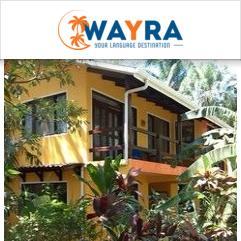 WAYRA Spanish School, タマリンドビーチ