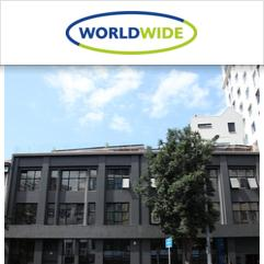 Worldwide School of English, オークランド