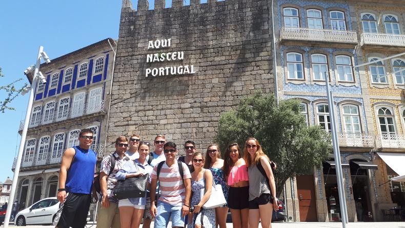 市内観光ツアー