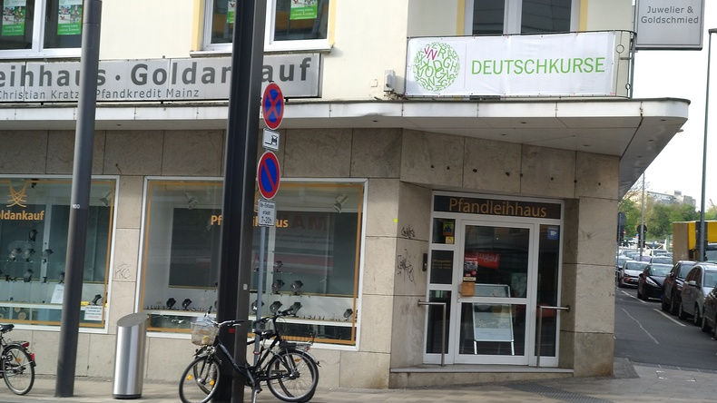 German Language School Mainz