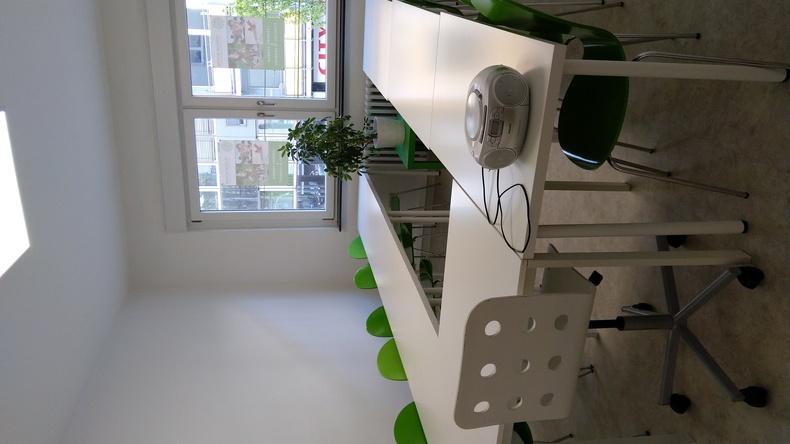 VN Mainz 教室