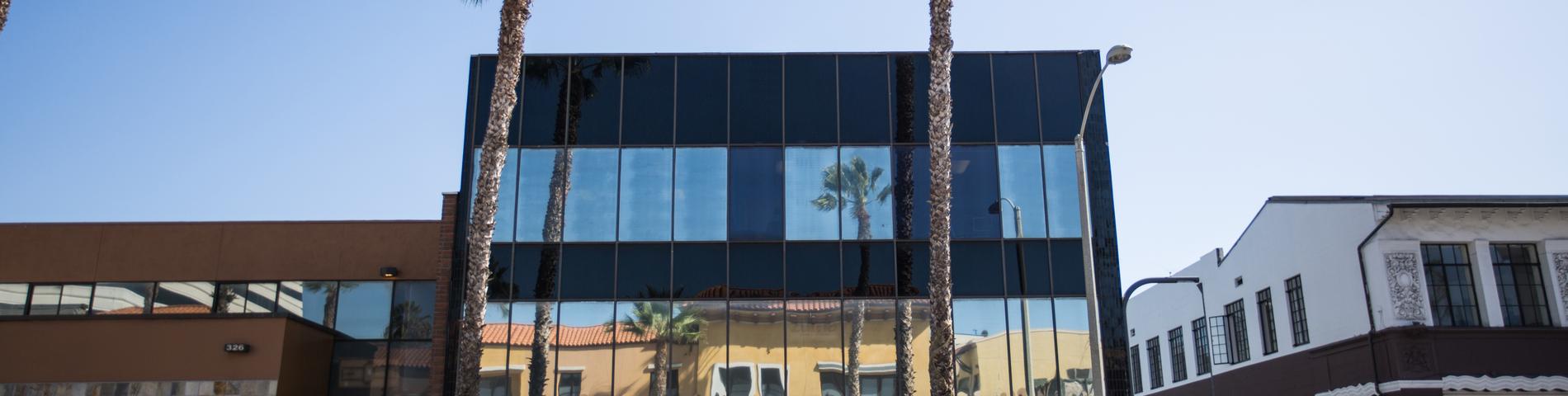 CEL College of English Language Santa Monica画像1