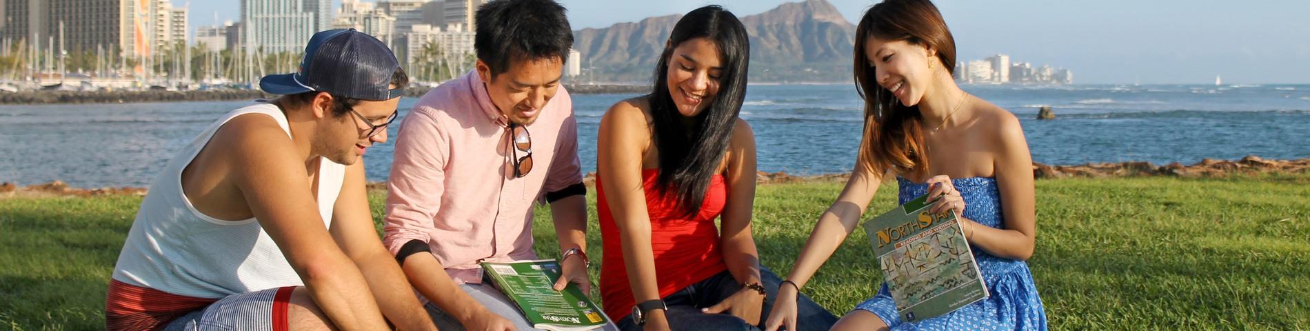 Intercultural Communications College画像1