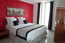 Asuntohotelli Ajoupa, Actilangue, Nizza