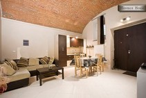 Esimerkkikuva tästä majoitusluokasta, toimittanut Centro Fiorenza - IH Florence - 2