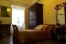Jaettu huoneisto, Centro Machiavelli, Firenze