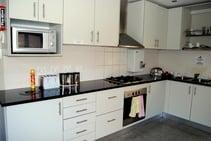 Ih School Residence - Green Point - twin private, International House, Kapkaupunki - 2