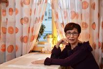 Esimerkkikuva tästä majoitusluokasta, toimittanut Kiev Language School