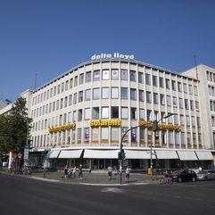 Berlin Sprachschule, Berliini