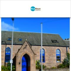 Blue Noun English Language School, Crieff