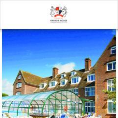 Harrow House International College, Swanage
