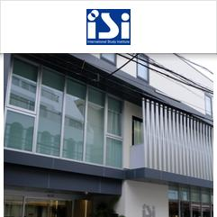 ISI Language School - Takadanobaba Campus, Tokio