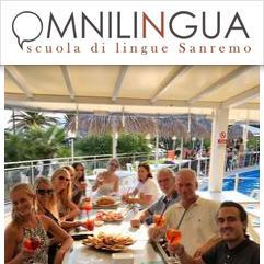 Omnilingua, Sanremo