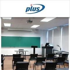 PLUS Junior Centre, Toronto
