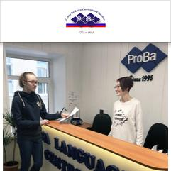 ProBa Educational Centre, Pietari
