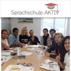 Sprachschule Aktiv, Hampuri