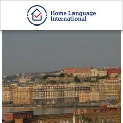 Study & Live in your Teacher's Home, Napoli