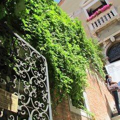 Venice Language School, Venetsia