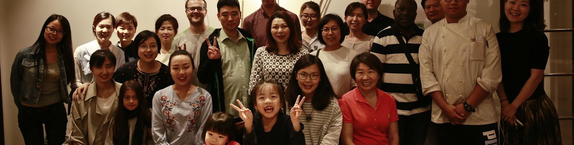 Mandarin Inn Chinese School kuva 1