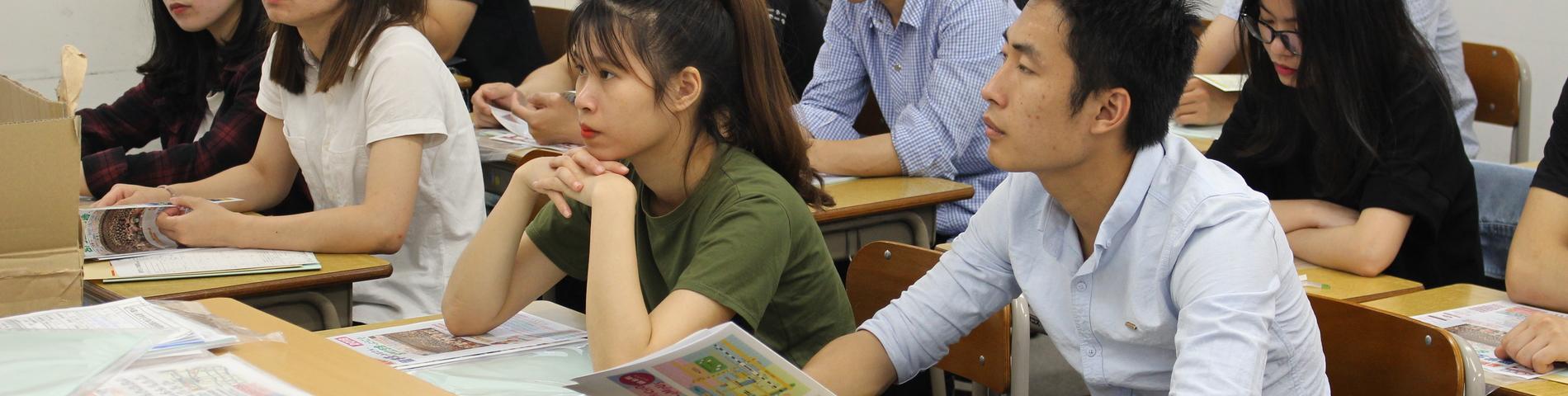 Shinwa Foreign Language Academy kuva 1