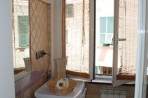 Ennek a szálláskategóriának a példa fotóját a A Door to Italy biztosította - 2