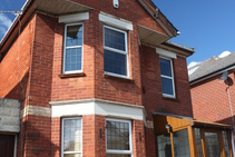 Student House, BEET Language Centre, Bournemouth
