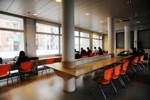 Ennek a szálláskategóriának a példa fotóját a Centro Studi F.D. ELLCI biztosította - 2