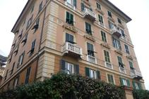 Ennek a szálláskategóriának a példa fotóját a Centro Studi Italiani biztosította - 1