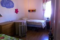 Közös használatú apartman, Cervantes Escuela Internacional, Malaga - 1