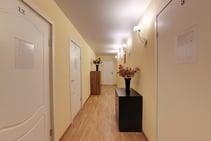 Guest House (stúdiók), Derzhavin Institute, Szentpétervár
