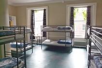 Ennek a szálláskategóriának a példa fotóját a Dublin Centre of Education biztosította - 1