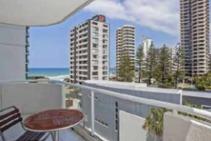 Carlton Apartmanok, EC English, Gold Coast (Aranypart) - 1
