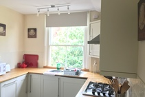 Private Apartment, Globe English Centre, Exeter - 1