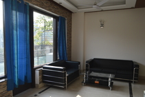 Student Apartment , ILSC Language School, Új-Delhi