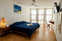 Diákszálló, International House - Riviera Maya, Playa del Carmen