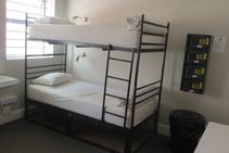 Ih School Residence - Green Point - Dorms, International House, Fokváros - 2