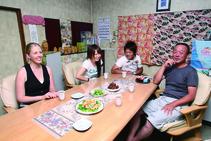 Ennek a szálláskategóriának a példa fotóját a ISI Language School - Takadanobaba Campus biztosította - 2