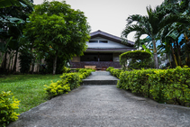 Kollégium, Paradise English, Boracay-sziget