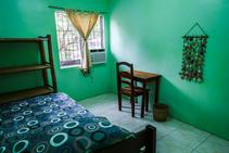 Elhelyezés családnál, Paradise English, Boracay-sziget