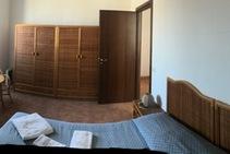 Ennek a szálláskategóriának a példa fotóját a Piccola Universita Italiana biztosította - 2