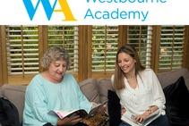 Ennek a szálláskategóriának a példa fotóját a Westbourne Academy  biztosította - 1