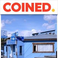 COINED, Ushuaia