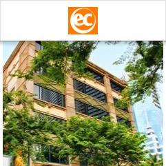 EC English, Gold Coast (Aranypart)