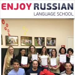 Enjoy Russian Language School, Petrozavodszk