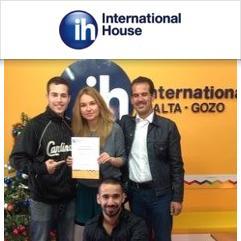 International House, San Giljan